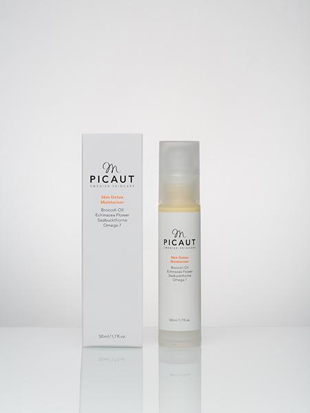M Picaut – Skin Detox Moisturiser