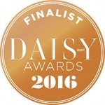 Daisy Beauty Award 2016