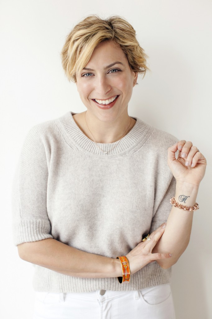 Jessica Crescenzi, Beauty Guru NYC