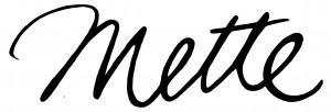 Mette_handwriting